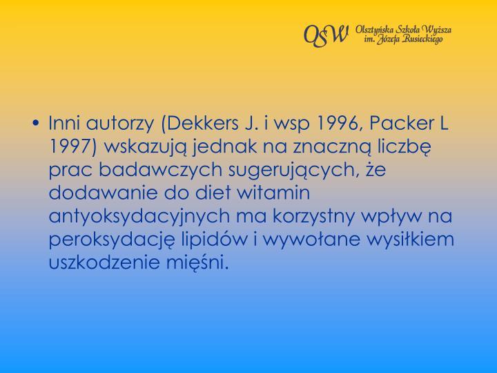 Inni autorzy (
