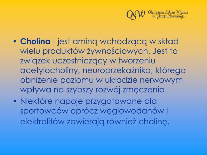 Cholina