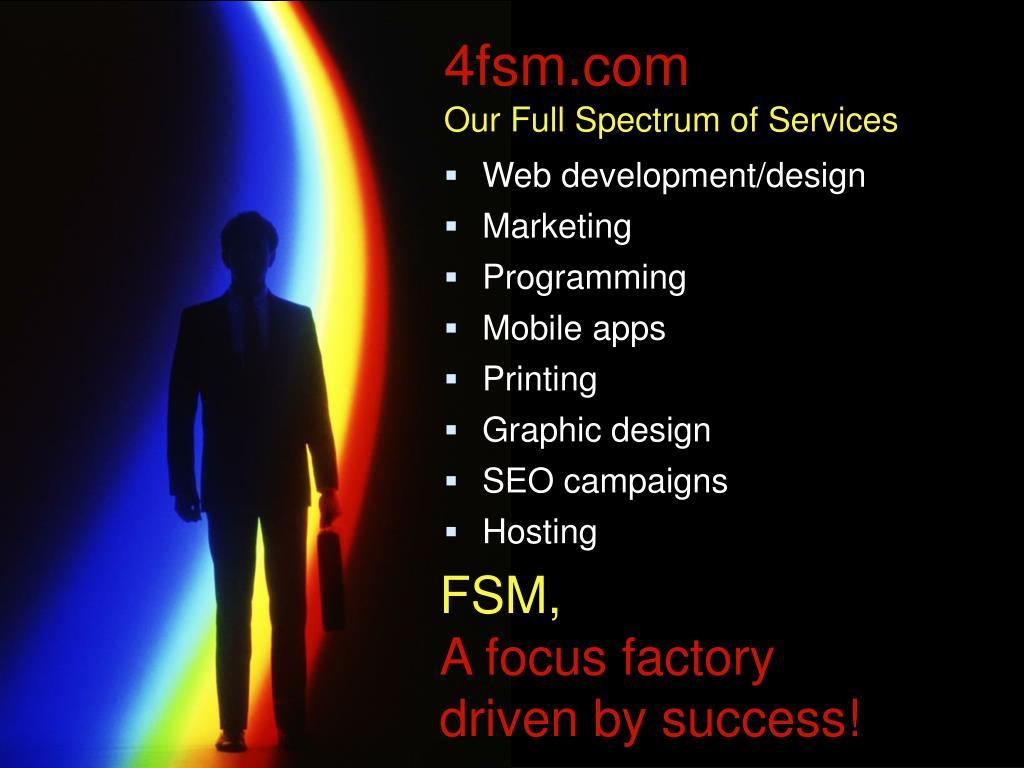 4fsm.com