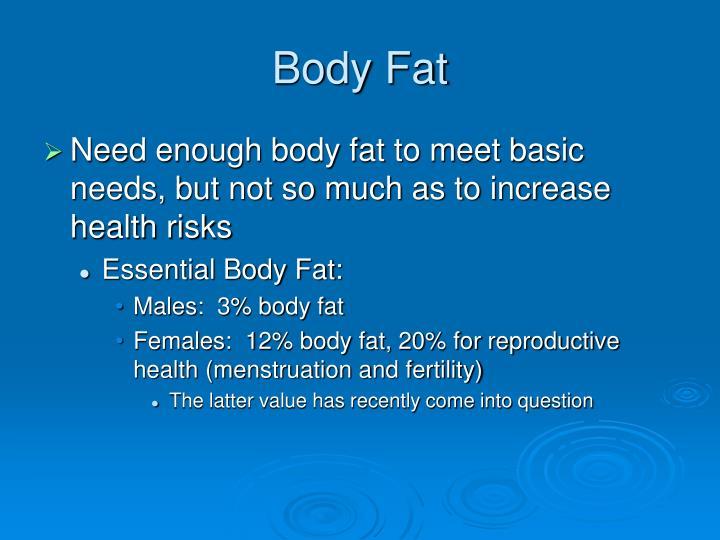 Body Fat