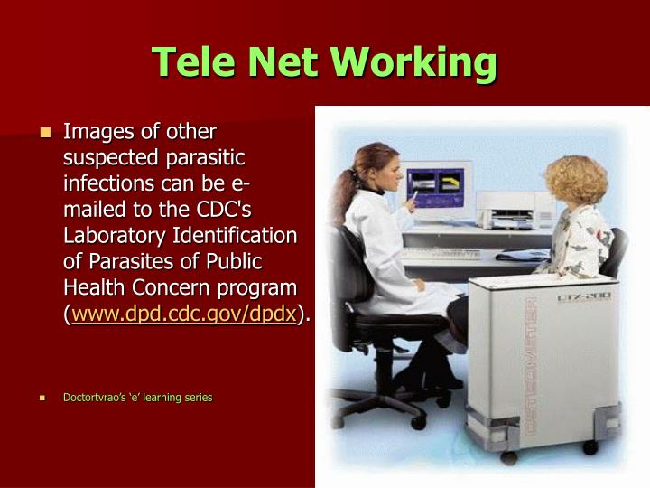 Tele Net Working