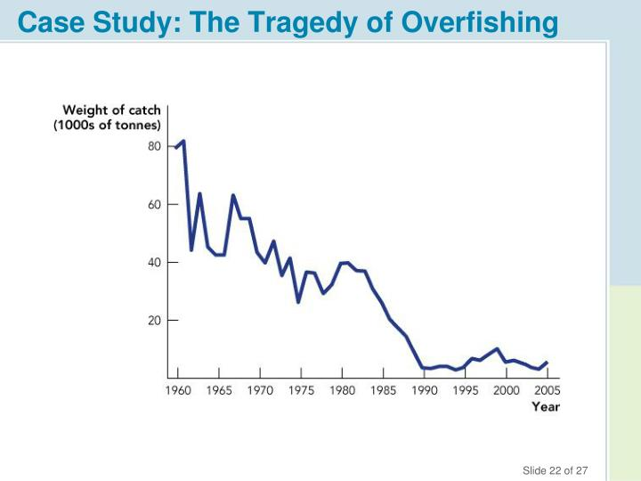 Case Study: The Tragedy of Overfishing