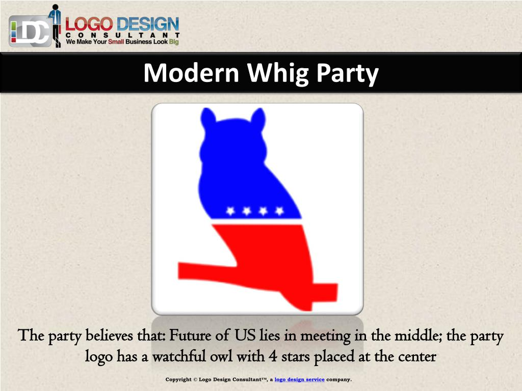 Modern Whig Party
