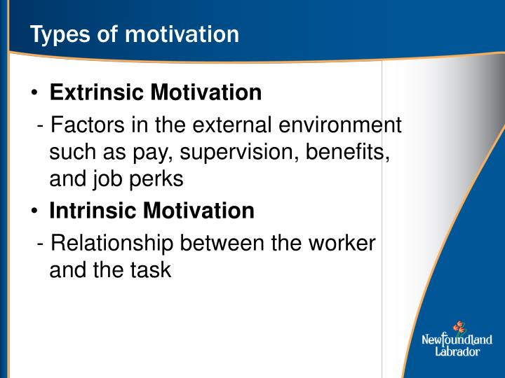 the relationship between project and motivation theory In exploring the relationship between motivation and performance many examples of process theories are adam's equity theory of motivation, vroom's.