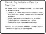 circuito equivalente gerador s ncrono1