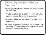 circuito equivalente gerador s ncrono2