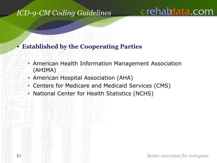 ICD-9-CM Coding Guidelines