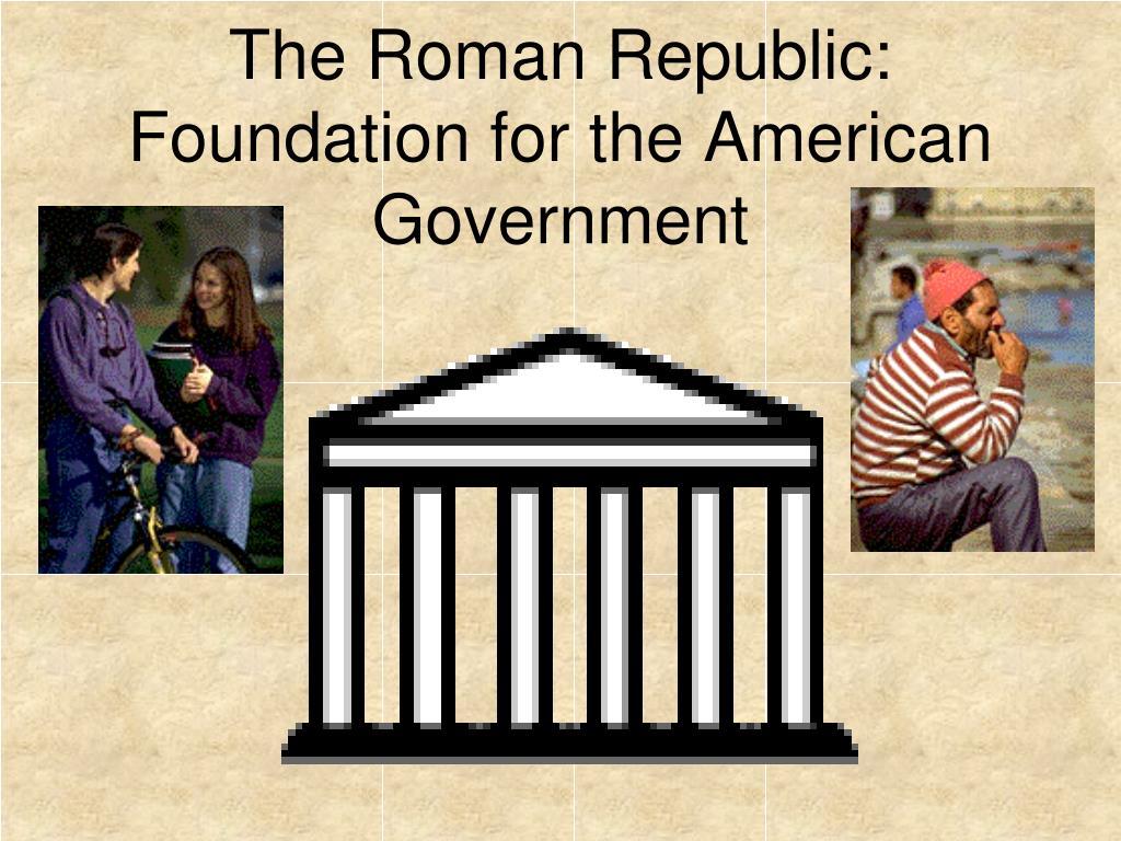 The Roman Republic: