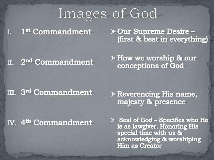 Images of god1