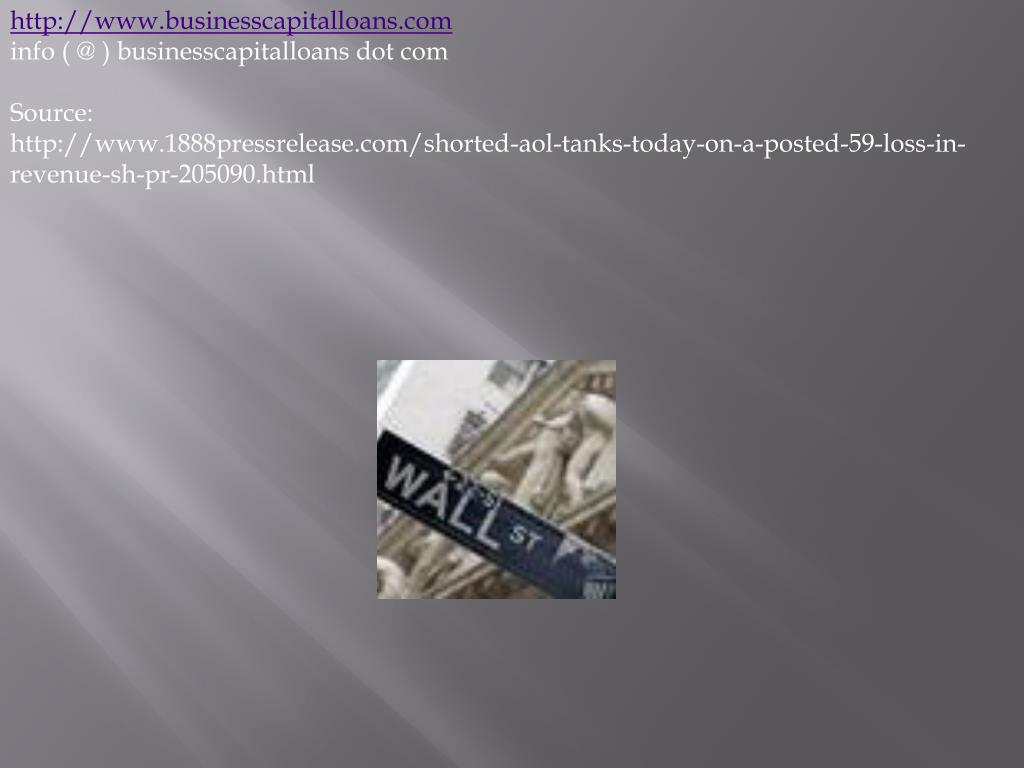 http://www.businesscapitalloans.com