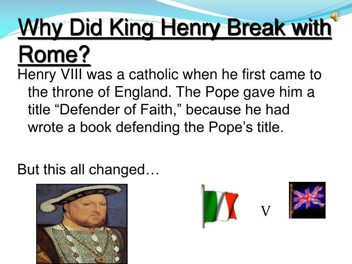 an analysis of international influence by henry viii There's an old rhyme to help you remember henry viii's wives: 'divorced, beheaded, died, divorced the six wives of henry viii: facts and history her influence is often cited as the main cause for henry's passing of the third (and final) succession act.