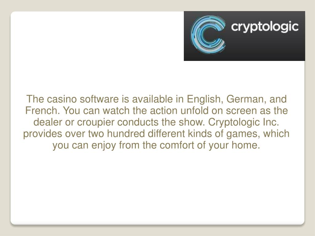 The casino software is available in English, German, and French. You can watch the action unfold on screen as the dealer or croupier conducts the show.