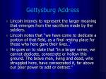 gettysburg address1
