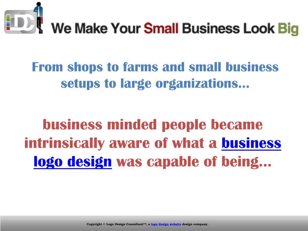 From shops to farms and small business setups to large organizations...