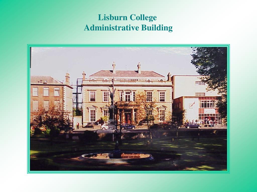 Lisburn College