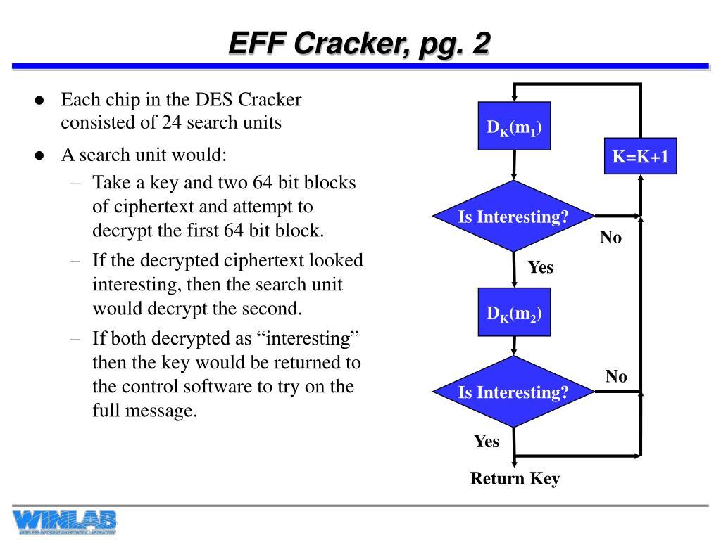 EFF Cracker, pg. 2