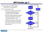 eff cracker pg 2