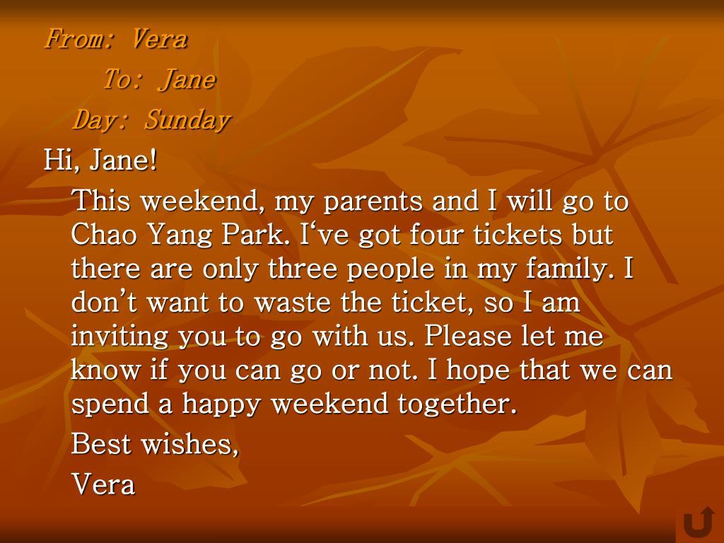 From: Vera