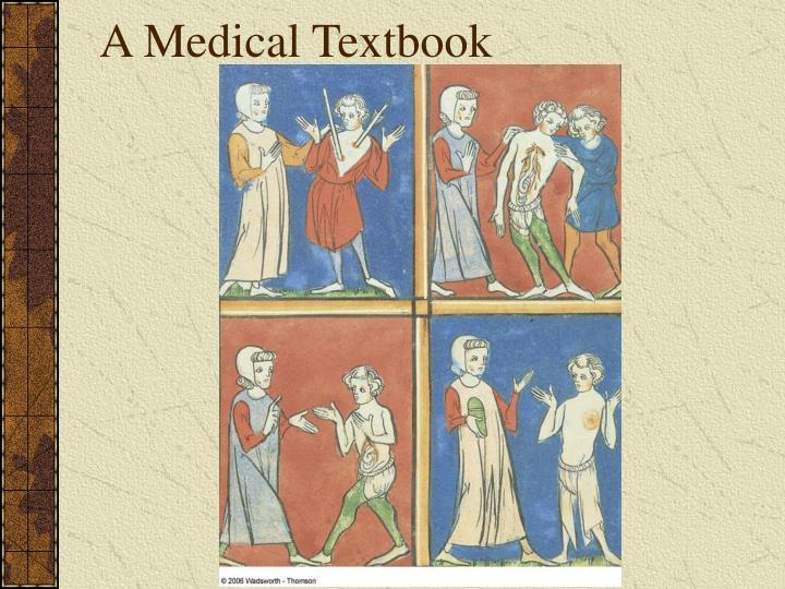 A Medical Textbook