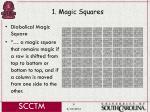 1 magic squares9