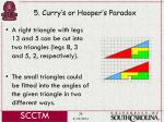 5 curry s or hooper s paradox28