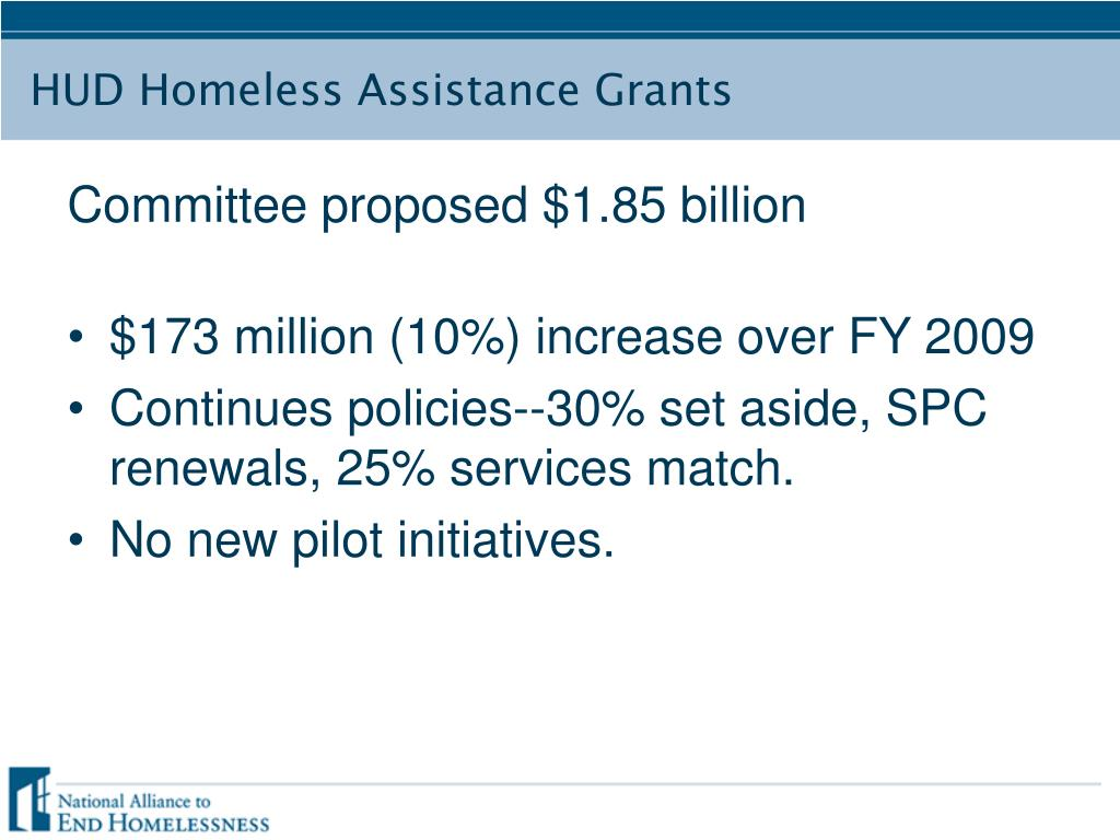 Committee proposed $1.85 billion