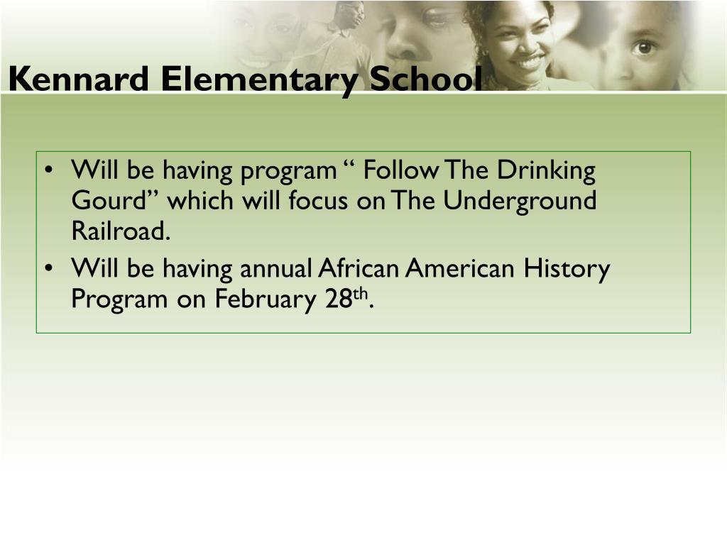 Kennard Elementary School