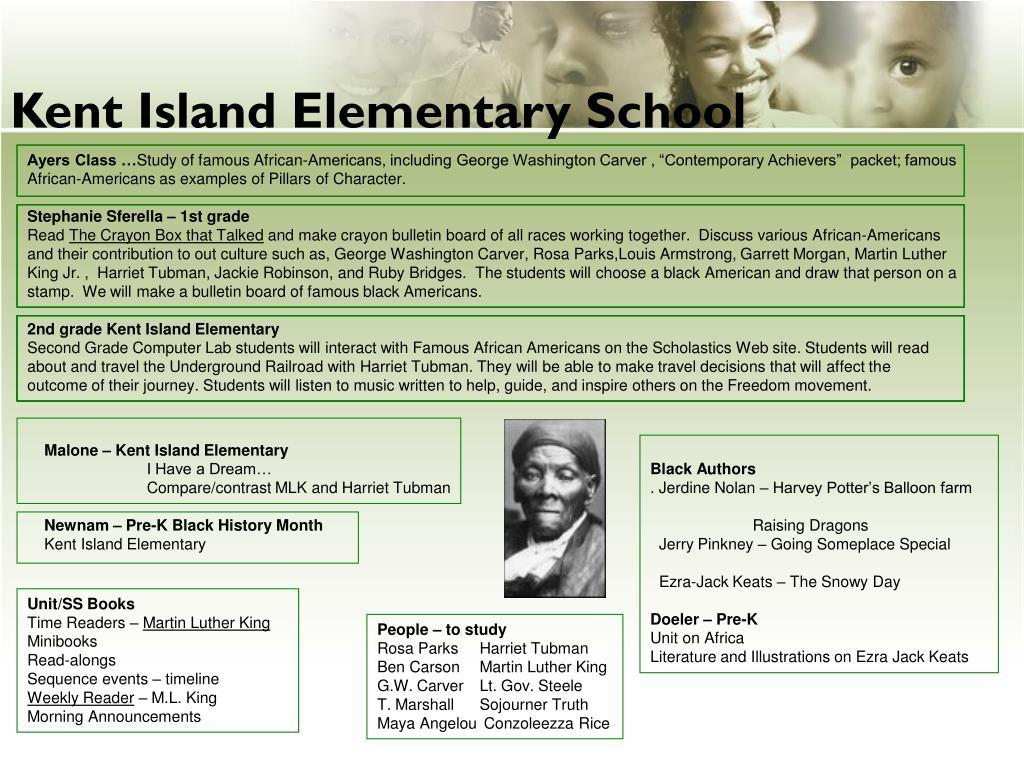 Kent Island Elementary School