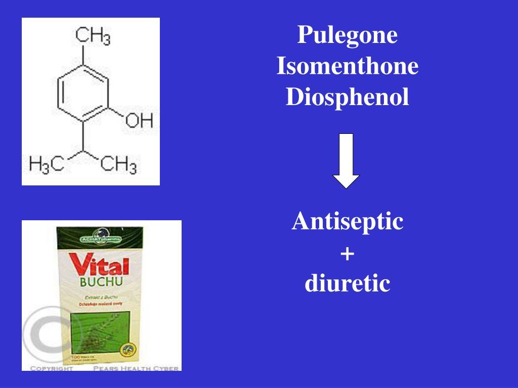 Pulegone