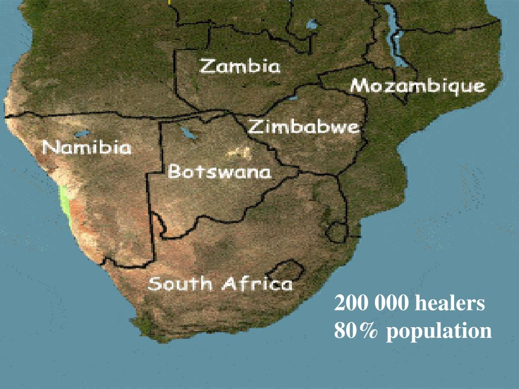 200 000 healers