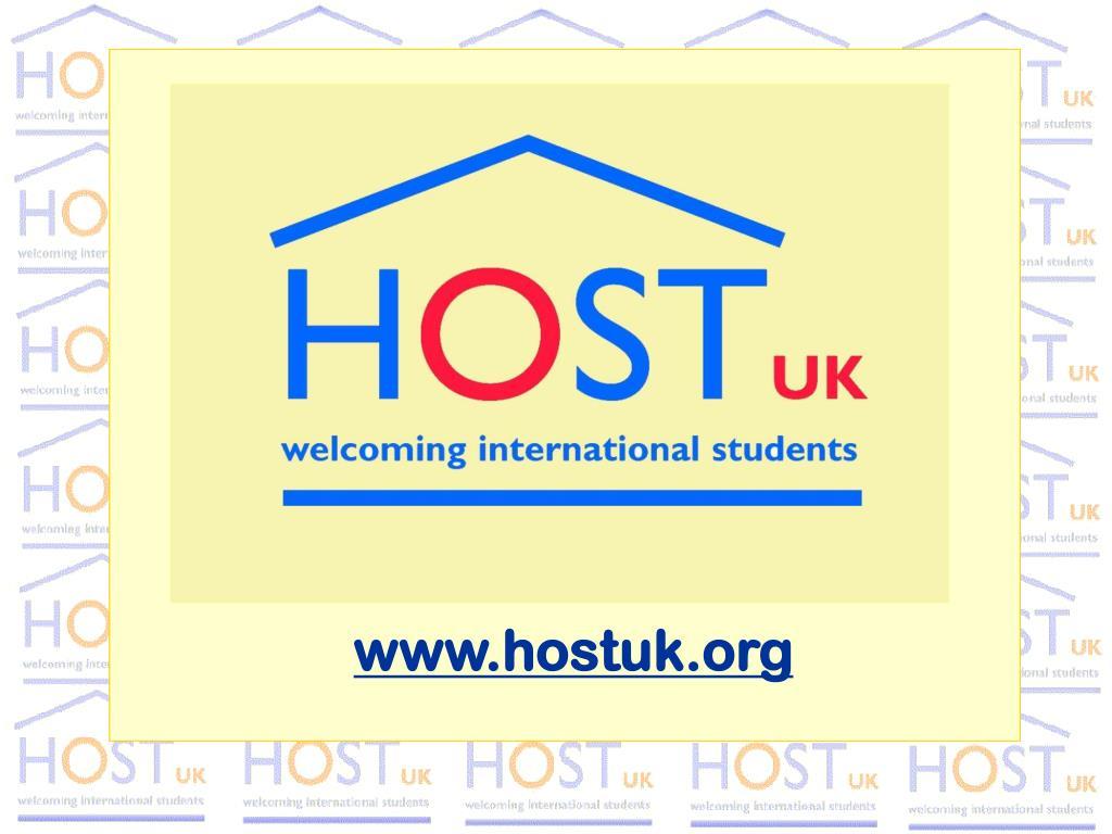 www.hostuk.org