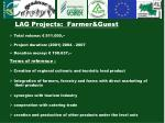 lag projects farmer guest