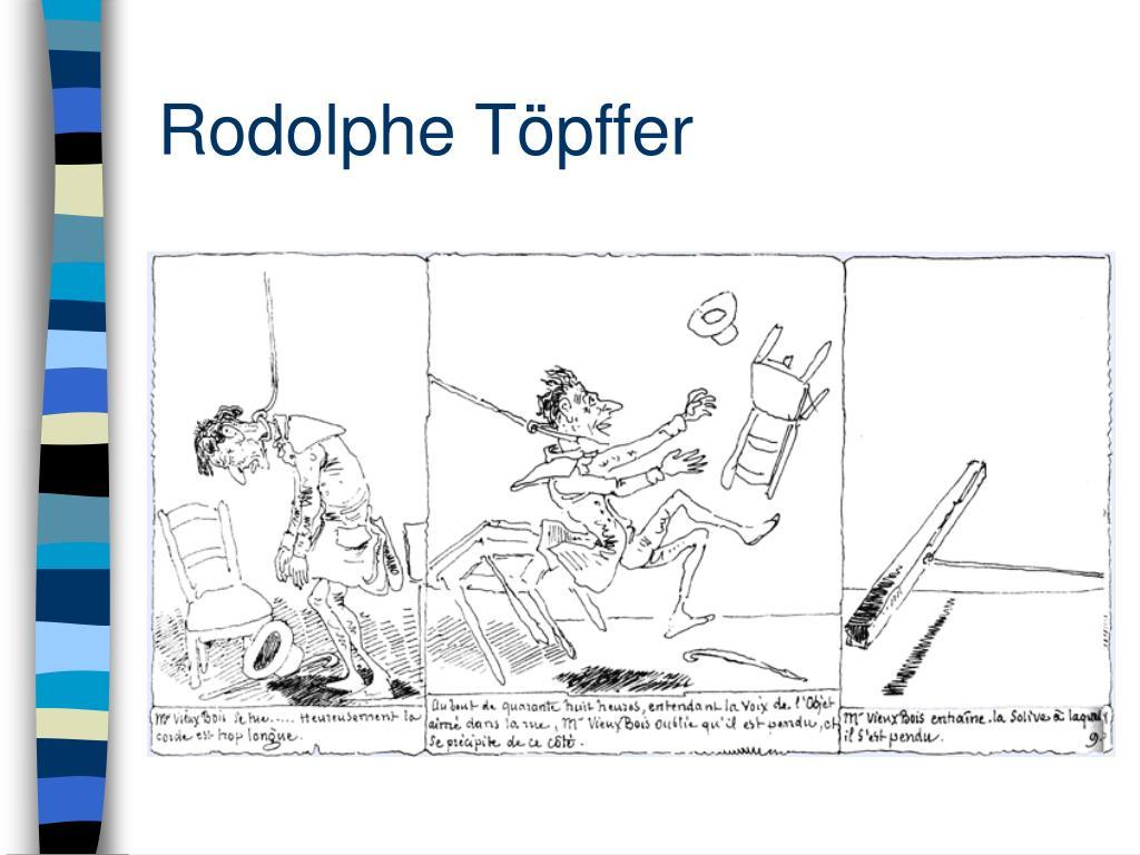 Rodolphe Töpffer