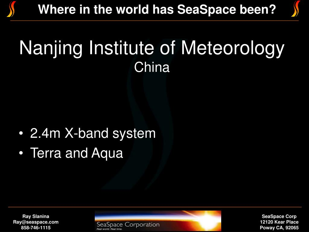 Nanjing Institute of Meteorology