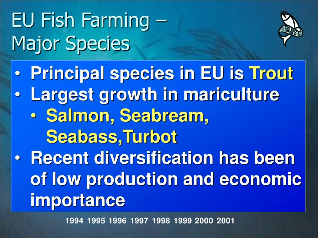 EU Fish Farming –