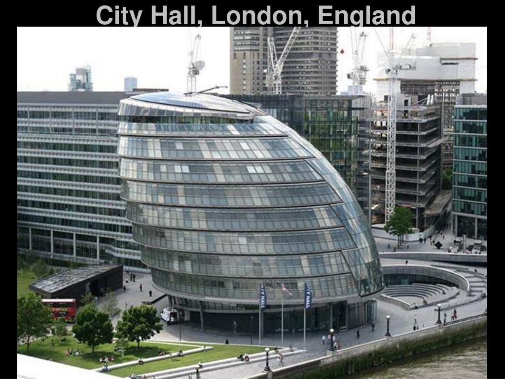 City Hall, London, England