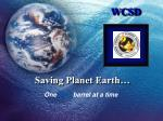saving planet earth15