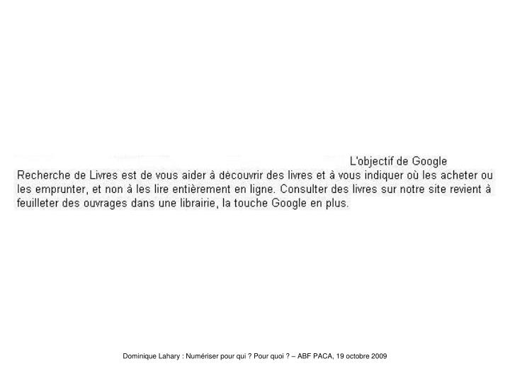 Google-Explication