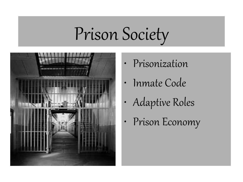 Prison Society