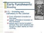 early punishments branding6