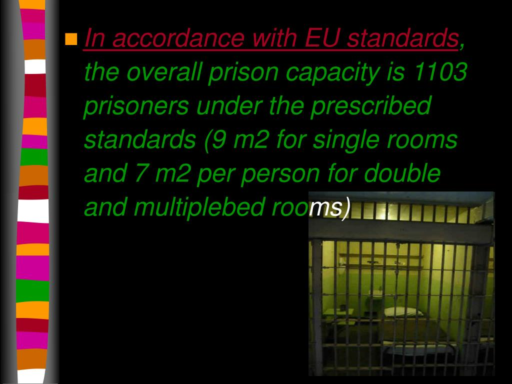 In accordance with EU standards