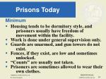 prisons today24