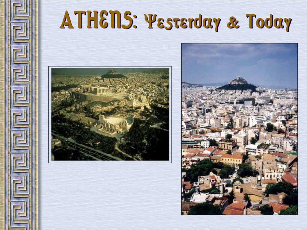 ATHENS: