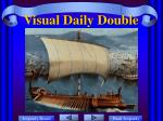 visual daily double25