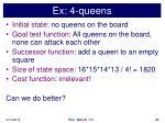 ex 4 queens28