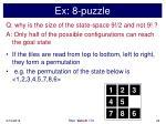 ex 8 puzzle24