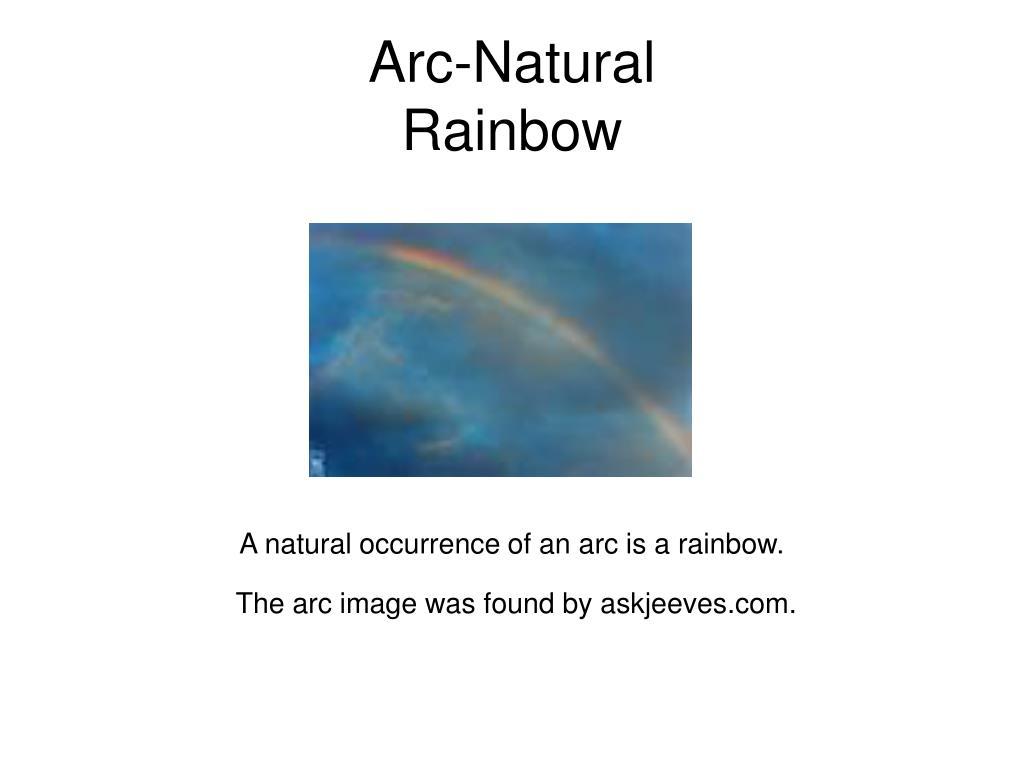 Arc-Natural