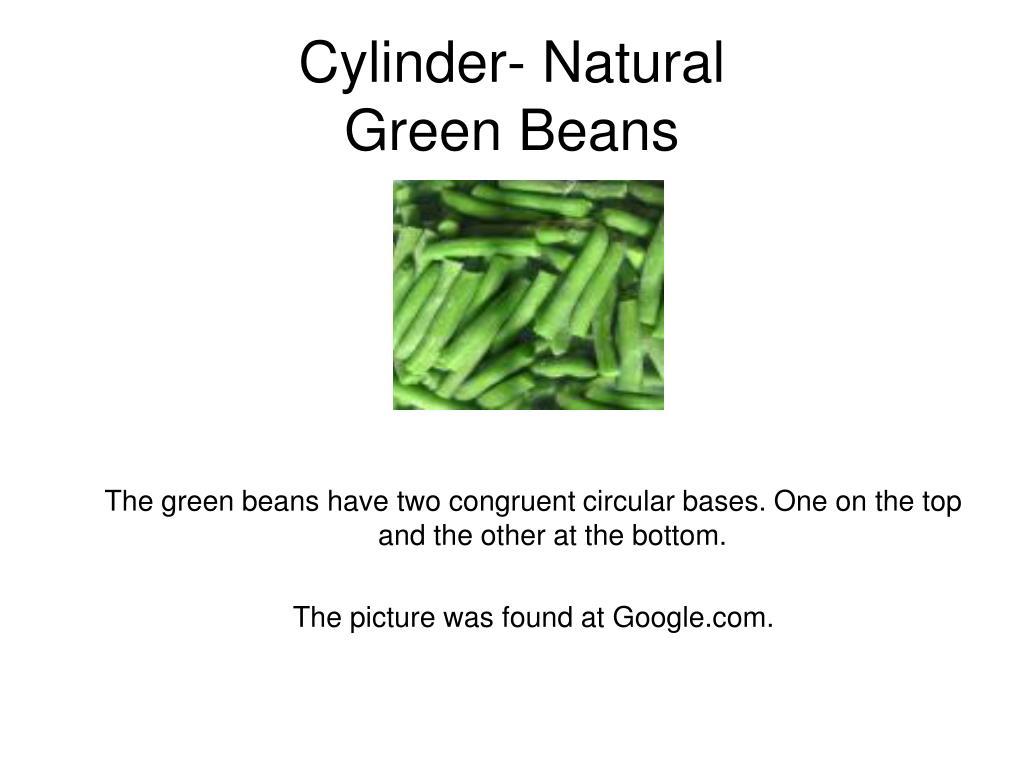 Cylinder- Natural