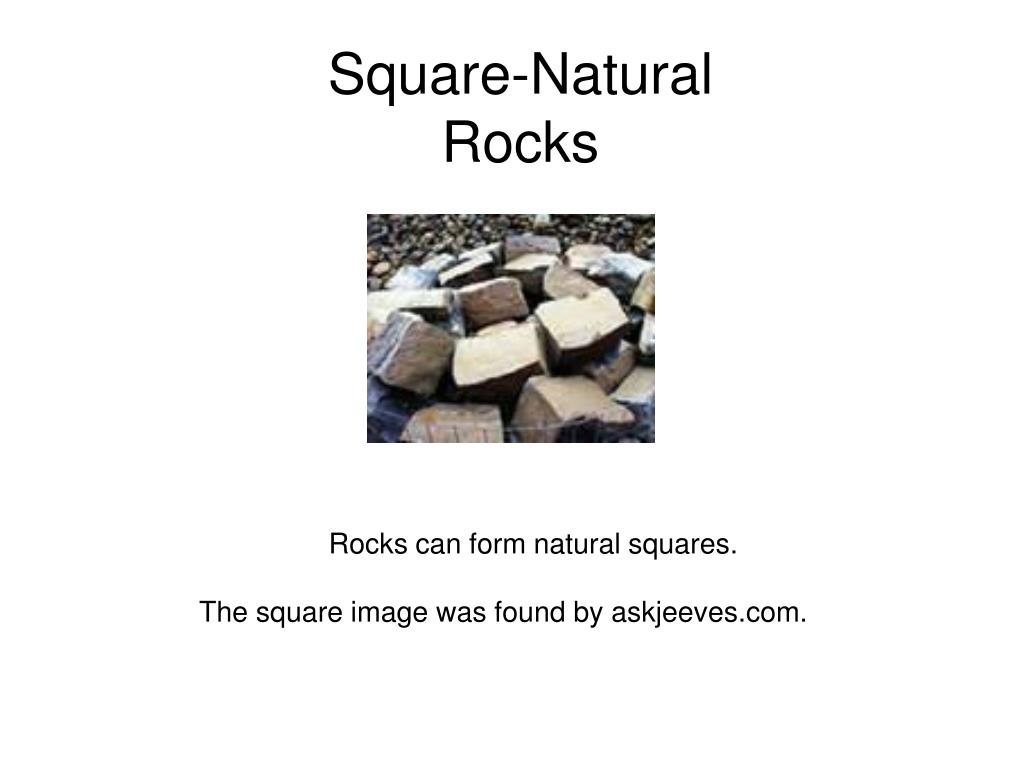 Square-Natural