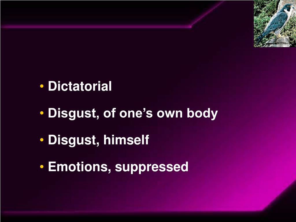 Dictatorial